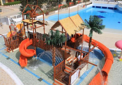 Electra Holiday Village Water Park Resort