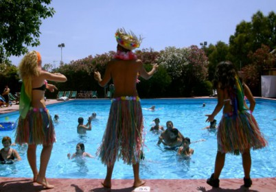 Holiday club giardini Naxos